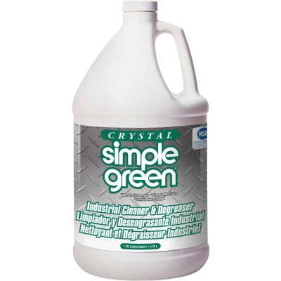 Simple Green Crystal 1 Gal. Industrial All-Purpose Cleaner & Degreaser