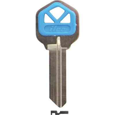 ILCO Kwikset Design Decorative House Key, KW1P (5-Pack)
