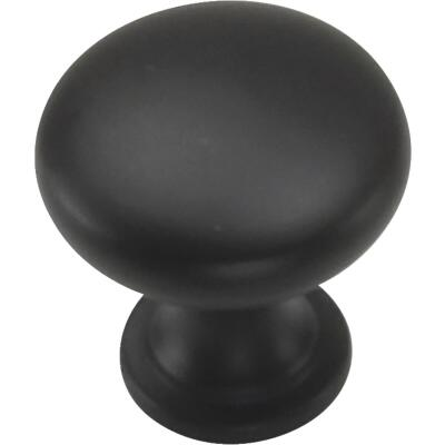 Laurey Oil Rubbed Bronze 1-1/8 In. Cabinet Knob