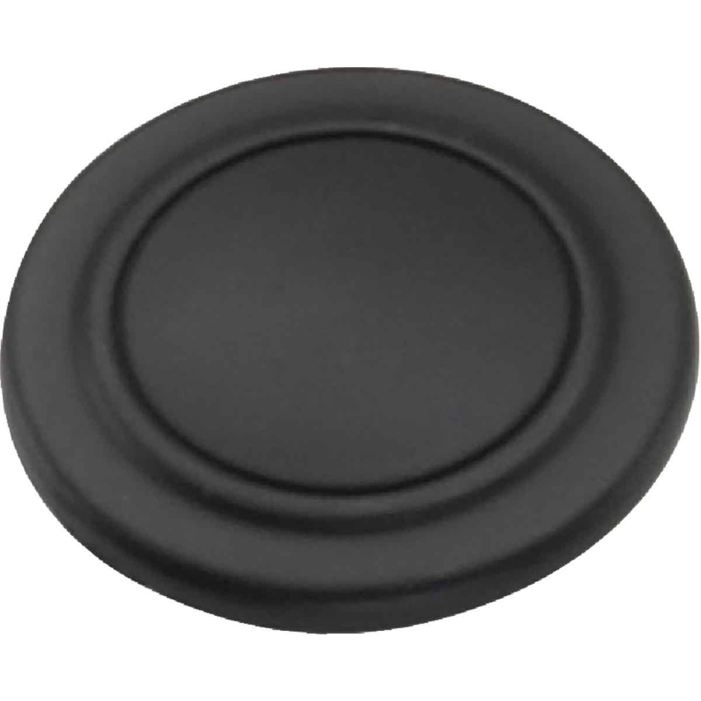 Laurey Oil Rubbed Bronze 1-1/4 In. Cabinet Knob Image 1