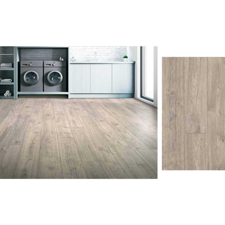 Mohawk RevWood Plus Elderwood Asher Gray 7-1/2 In. W x 54-11/32 In. L Laminate Flooring (16.98 Sq. Ft./Case) Image 1