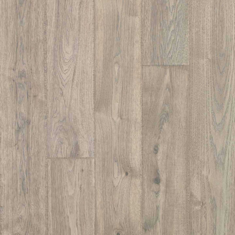 Mohawk RevWood Plus Elderwood Asher Gray 7-1/2 In. W x 54-11/32 In. L Laminate Flooring (16.98 Sq. Ft./Case) Image 3