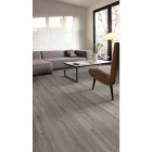 Mohawk Design Elements Rockport Gray 6 In. W x 48 In. L Luxury Vinyl Rigid Core Floor Plank (24.11 Sq. Ft./Case) Image 2