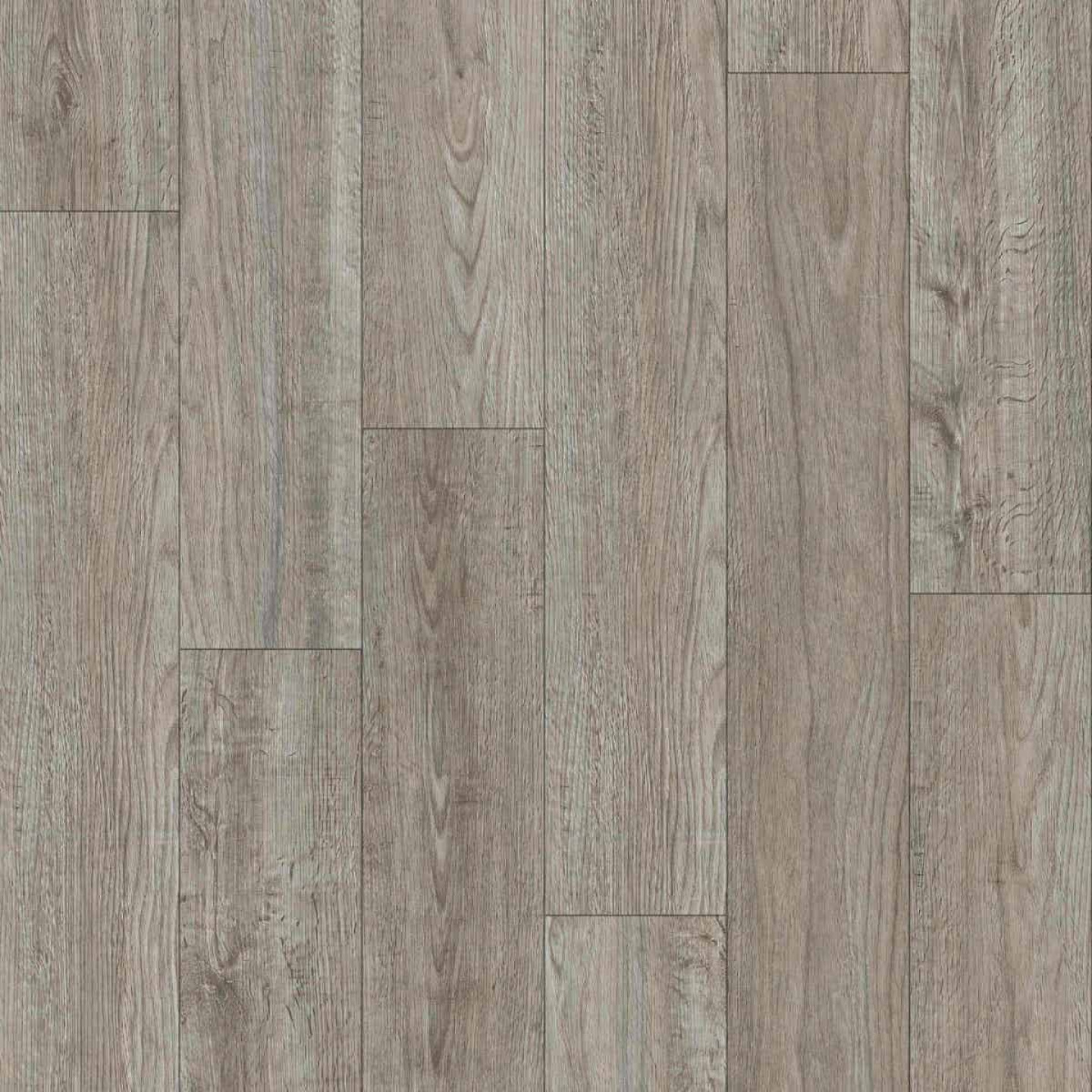Mohawk Design Elements Rockport Gray 6 In. W x 48 In. L Luxury Vinyl Rigid Core Floor Plank (24.11 Sq. Ft./Case) Image 3