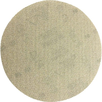 Diablo SandNet 5 In. 220 Grit Sanding Disc with Connection Pad (10-Pack)