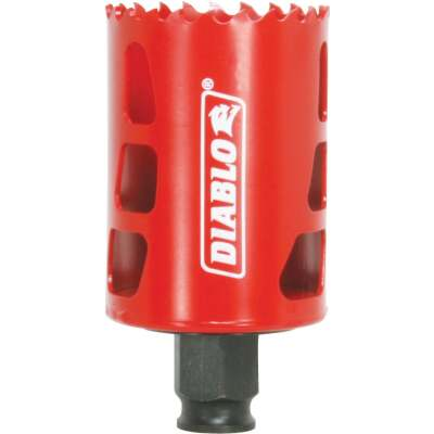 Diablo 1-7/8 In. Bi-Metal Hole Saw