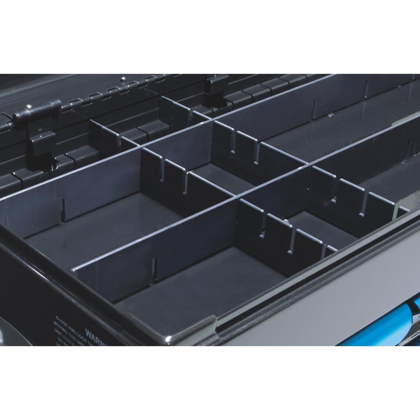 Channellock 26 In. 5-Drawer Tool Roller Cabinet Image 6