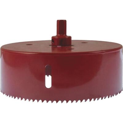 Do it Best 6 In. Bi-Metal Hole Saw