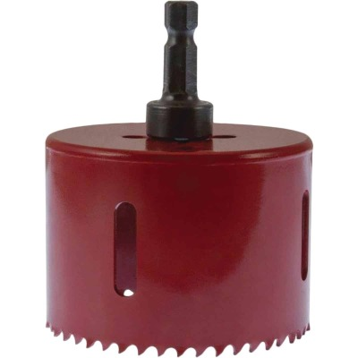 Do it Best 2-5/8 In. Bi-Metal Hole Saw