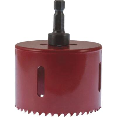 Do it Best 2-3/4 In. Bi-Metal Hole Saw