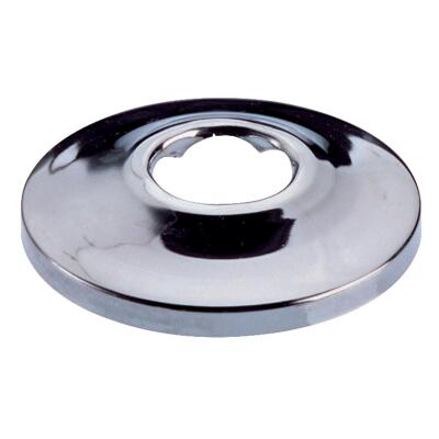 ProLine 1/2 In. IPS Chrome Iron Flange