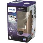 Philips Modern 25W Equivalent Cool White A50 Medium LED Decorative Light Bulb Image 1