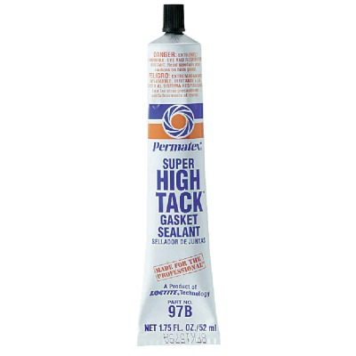 Permatex 2 Oz. High Tack Gasket Sealant