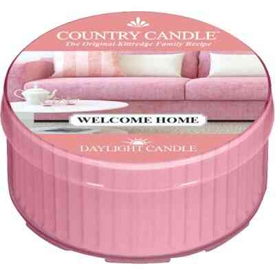 Kringle Candle Welcome Home Daylight Candle