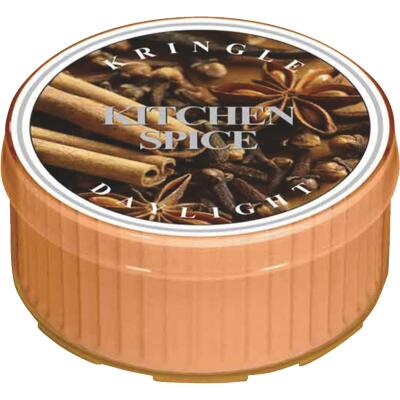 Kringle Candle Country Candle Kitchen Spice Daylight Candle