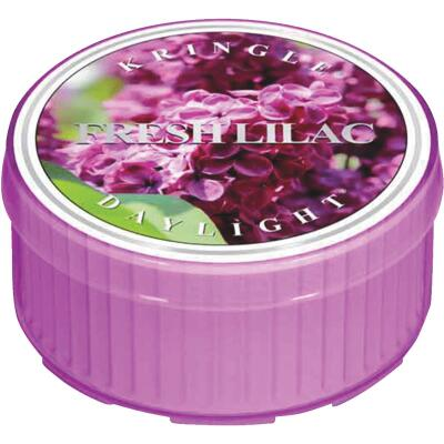 Kringle Candle Country Candle Fresh Lilac Daylight Candle