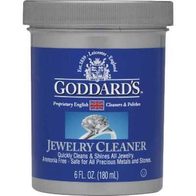 Goddard's 6 Oz. Jewelry Cleaner