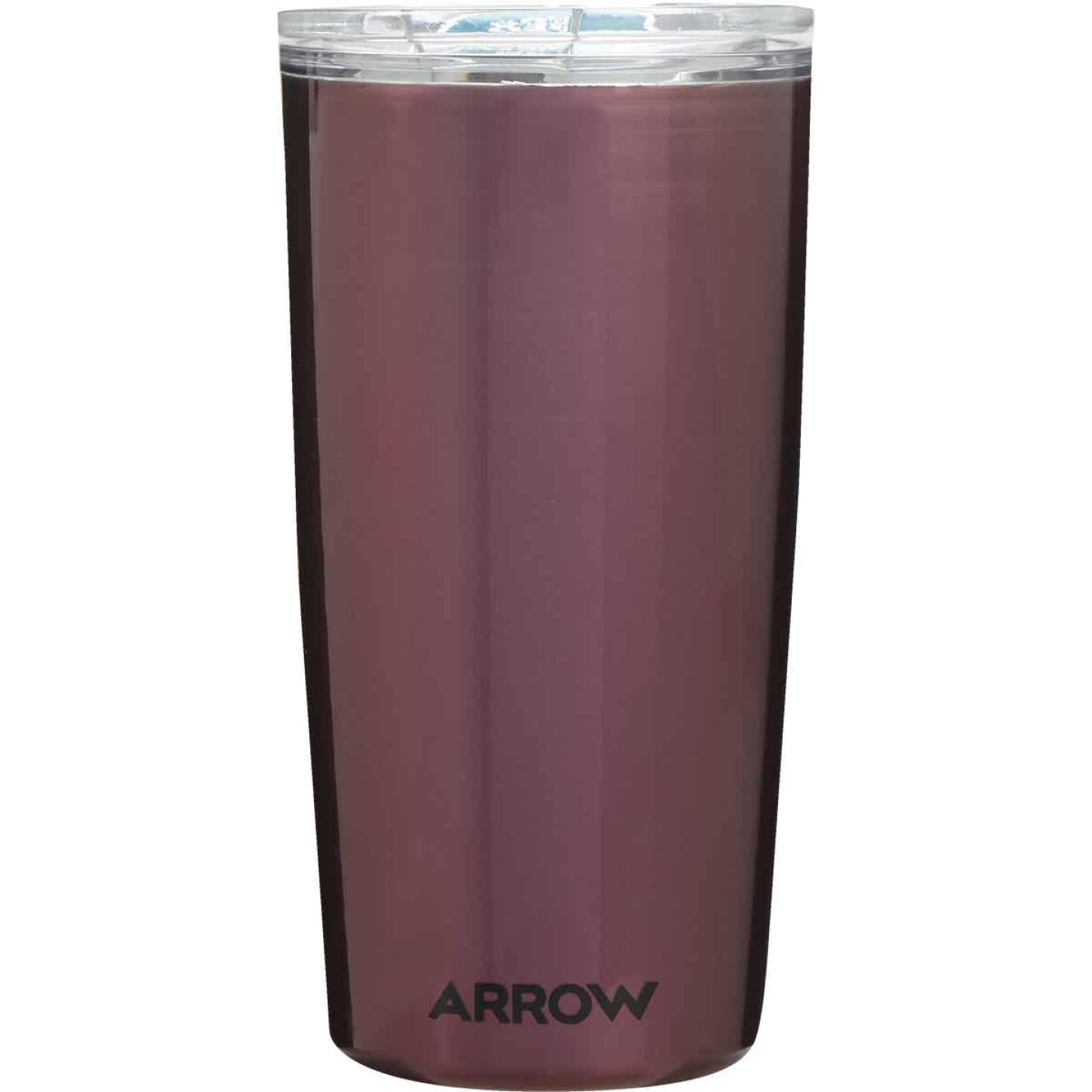 Arrow 18 Oz. Insulated Tumbler with Lid Image 4