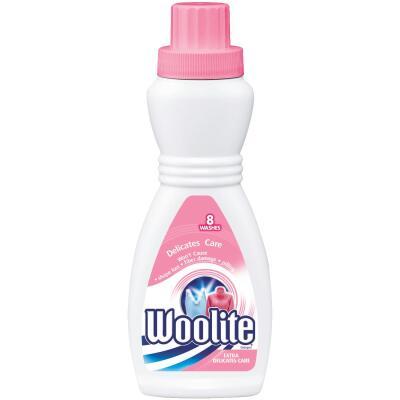 Woolite 16 Oz. 8 Load Liquid Laundry Detergent