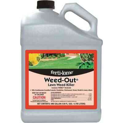 Ferti-lome Weed-Out 1 Gal. Concentrate Lawn Weed Killer