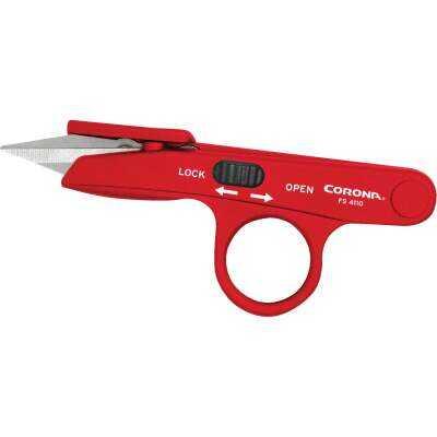 Corona 6.25 In. Micro Pruning Snip