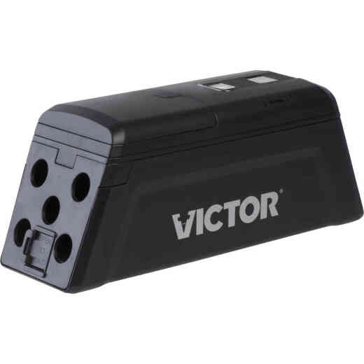 Victor Smart-Kill Battery Operated Electronic Rat Trap