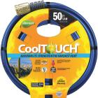 Element CoolTouch 5/8 In. Dia. x 50 Ft. L. Drinking Water Safe Garden Hose Image 1