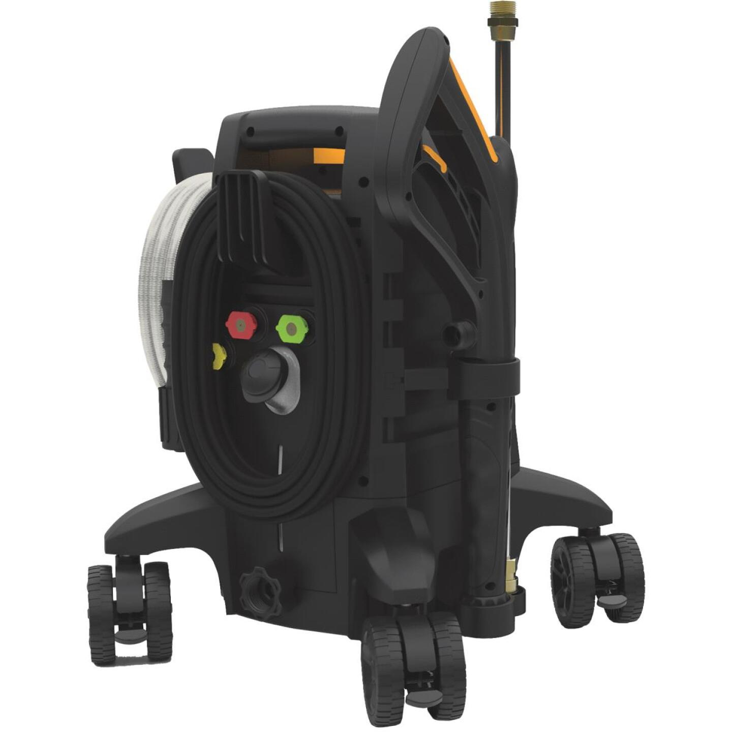 Powerplay Spyder 2030 psi 1.4 GPM Cold Water Electric Pressure Washer Image 4