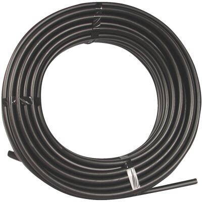 Raindrip 5/8 In. X 500 Ft. Black Poly Primary Drip Tubing
