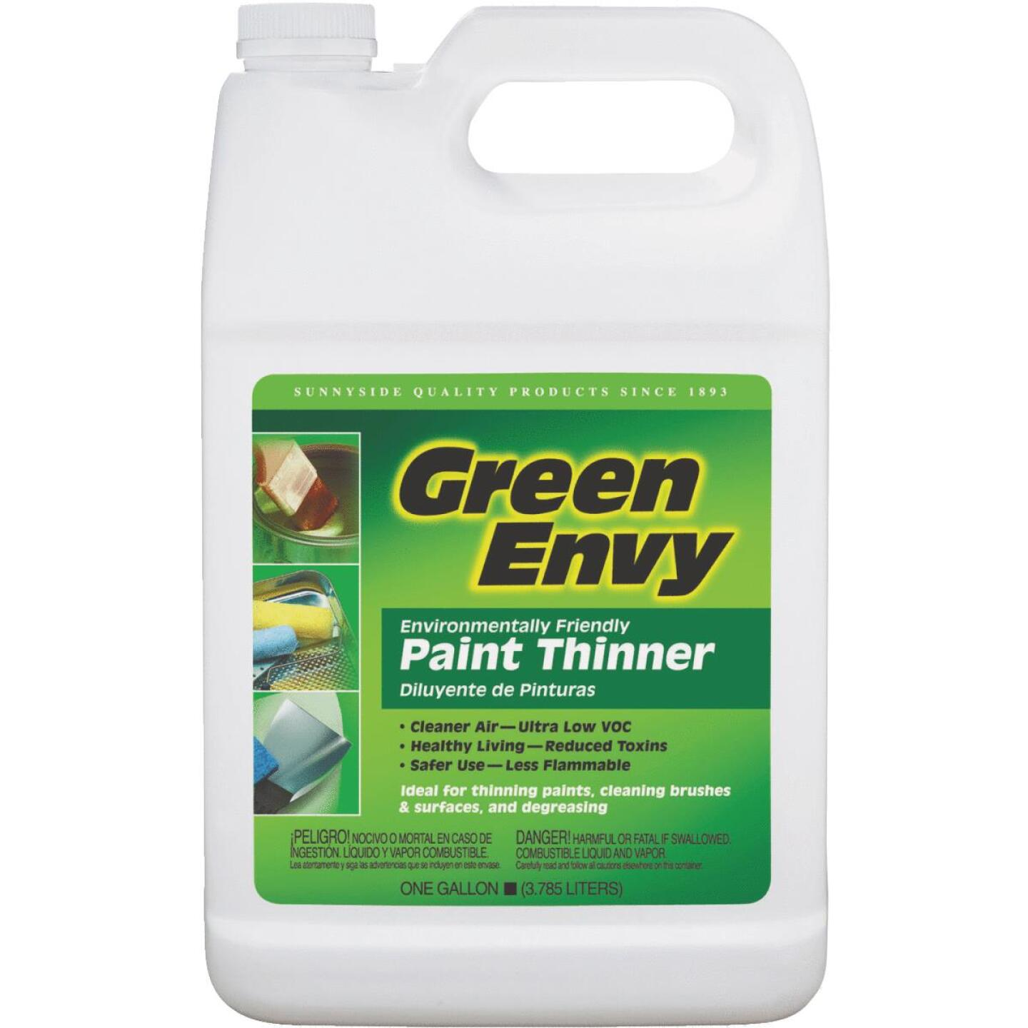 Sunnyside Green Envy 1 Gallon Paint Thinner Image 1