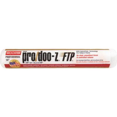 Wooster Pro/Doo-Z FTP 14 In. x 3/8 In. Woven Fabric Roller Cover