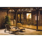 Enbrighten 12 Ft. 6-Light Warm White Clear Bulb Cafe String Lights Image 3