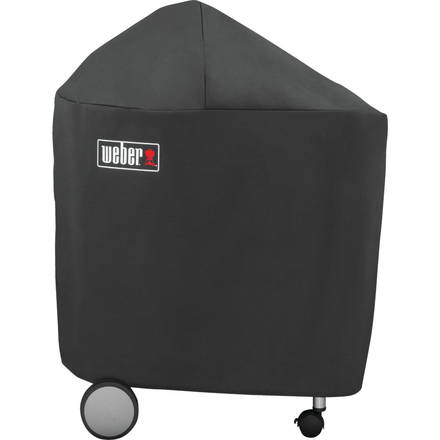 Weber Performer 33 In. Black Grill Cover Image 1