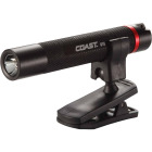 Coast G15 LED Portable Clip-On Flashlight Image 1