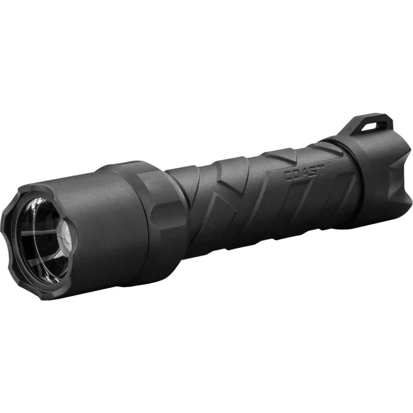 Coast Poly-Nylon/Stainless Steel PS600 LED Flashlight Image 1