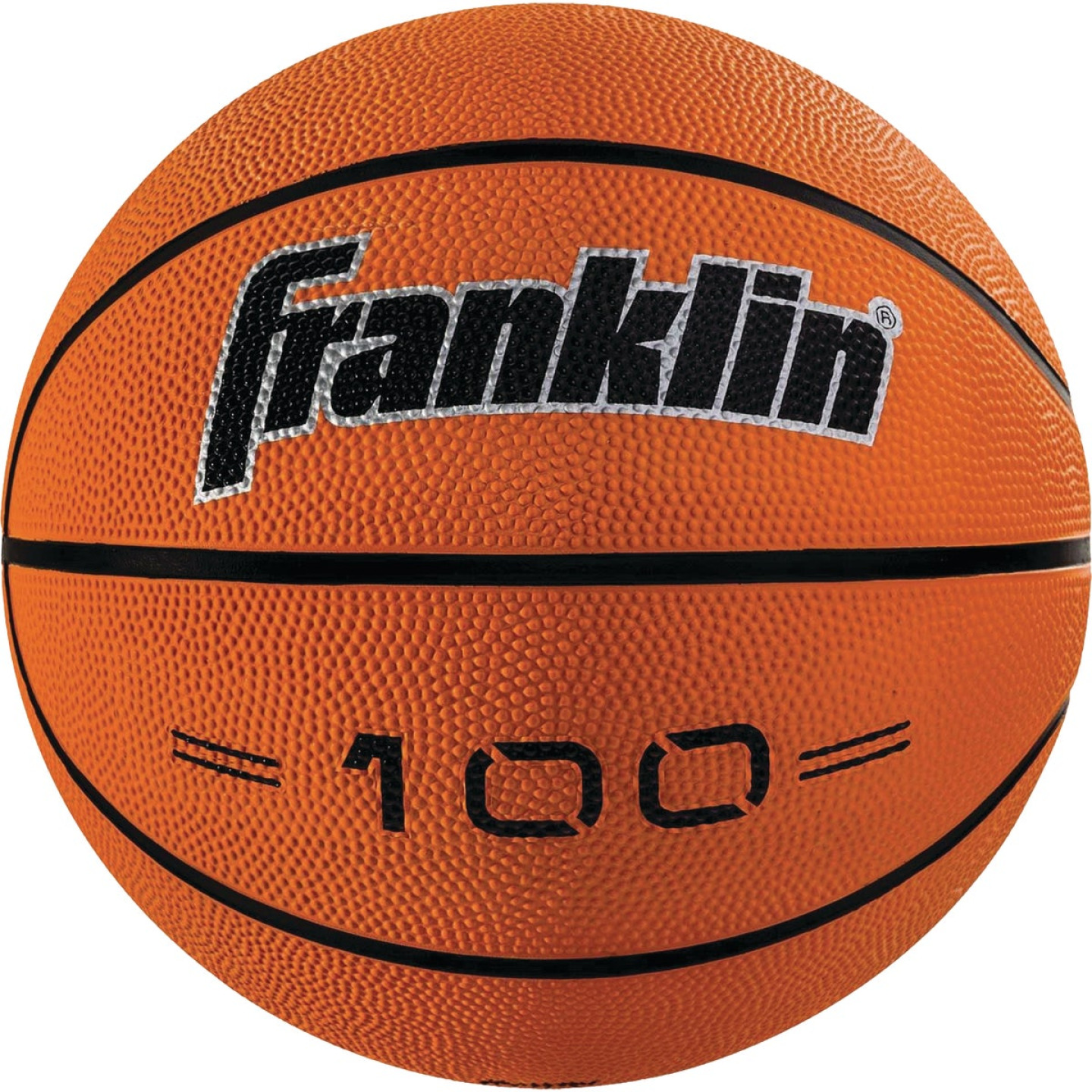 Spalding Outdoor Lay Up Basketball, Official Size Image 1