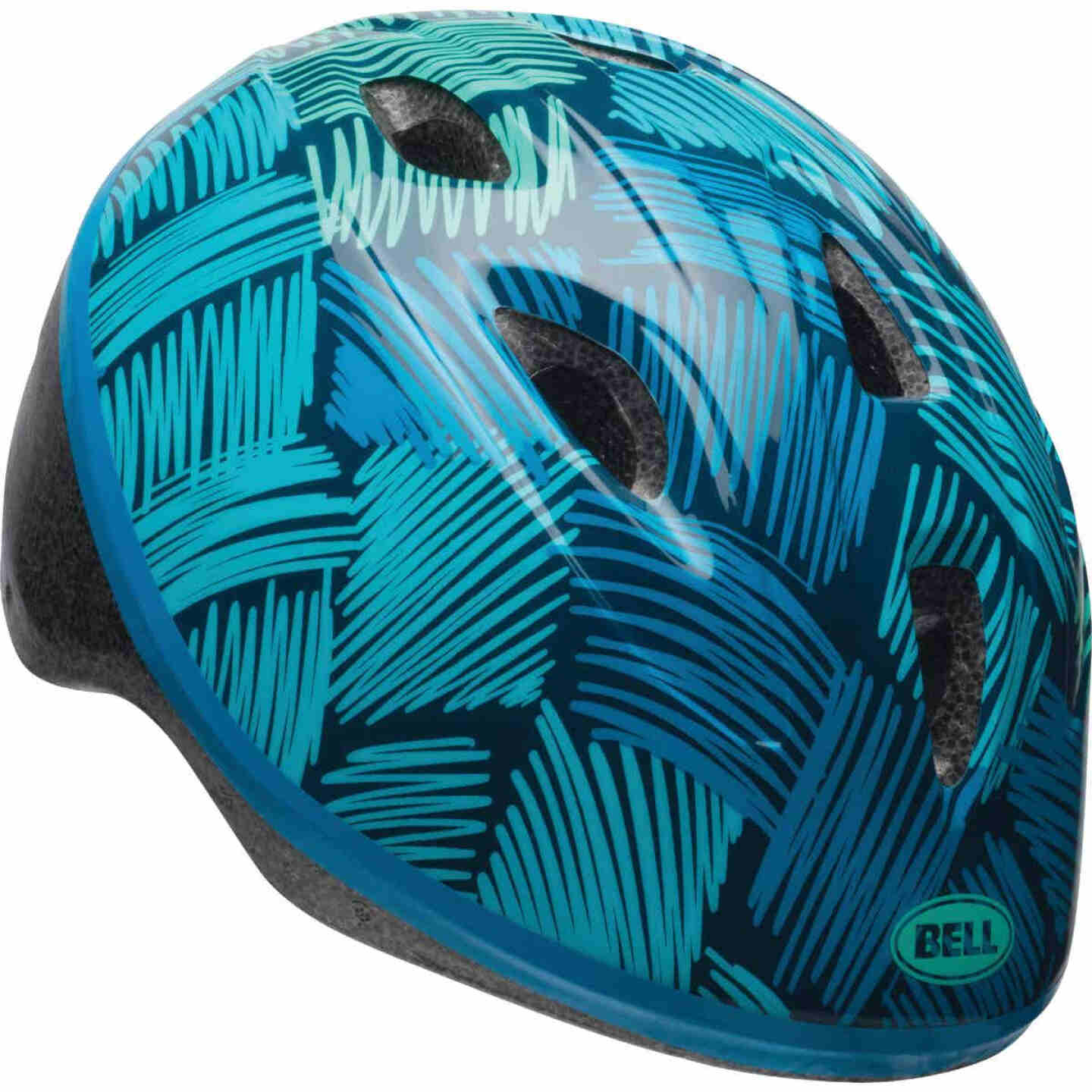 Bell Sports Boy's Toddler Bicycle Helmet Image 1