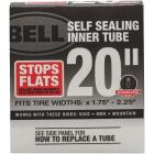 Bell Sports 20 In. Self-Sealing Bicycle Tube Image 1