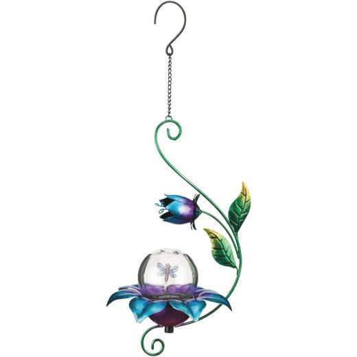 Regal Art & Gift Twinkle Hanging Solar - Dragonfly