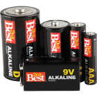 Do it Best C Alkaline Battery (2-Pack) Image 2