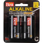 Do it Best C Alkaline Battery (2-Pack) Image 3