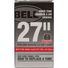 Bell 27 In. Standard Premium Quality Rubber Bicycle Tube Image 1